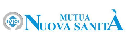 Mutua Nuova Sanità Retina Logo